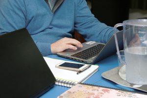 Teletrabajo y seguridad de la información: cómo prepararse